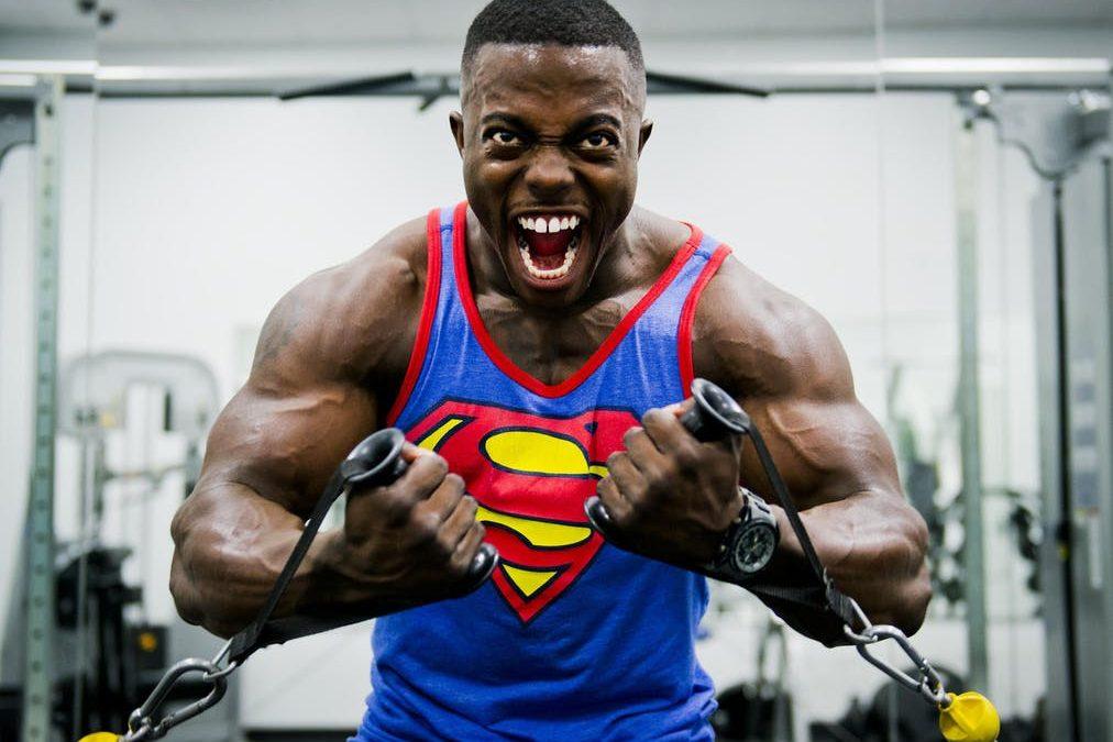 Comment gagner en muscle sec?