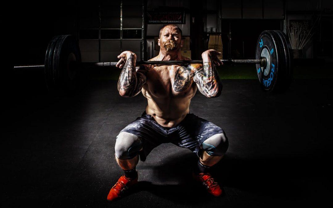 Tout sur les protéines de musculation EaFit Pure
