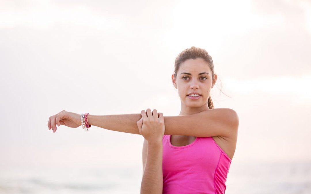5 exercices de sport à faire chez soi pour tonifier son corps