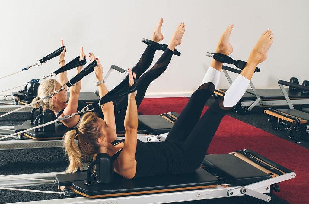 Méthode Pilates: à la découverte des appareils de type Reformer