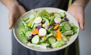 Régime Portfolio : principe et description d'un repas type