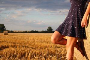 Des astuces simples pour avoir des jambes fines