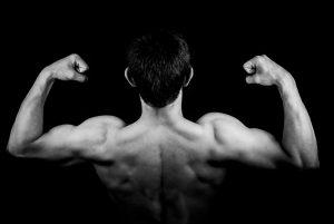 Muscle up : Un exercice complet et efficace pour muscler le haut du corps