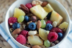 Les produits à privilégier pour une alimentation équilibrée
