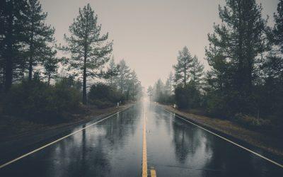 Courir sous la pluie avec plus de plaisir et en toute sécurité
