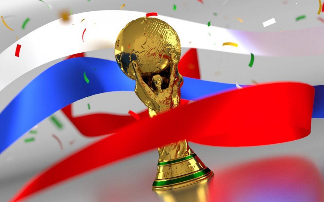 Pour parier sur les matchs de Coupe du Monde, pensez à vérifier les cotes !