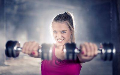 Parfum sport : faut-il se parfumer quand on fait du sport ?