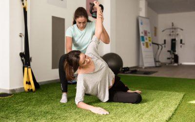 Massage sportif : bien récupérer après l'effort
