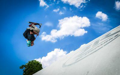 Trottinette : 6 astuces pour faire du sport avec une patinette