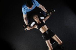 Comment perdre la graisse du dos ?