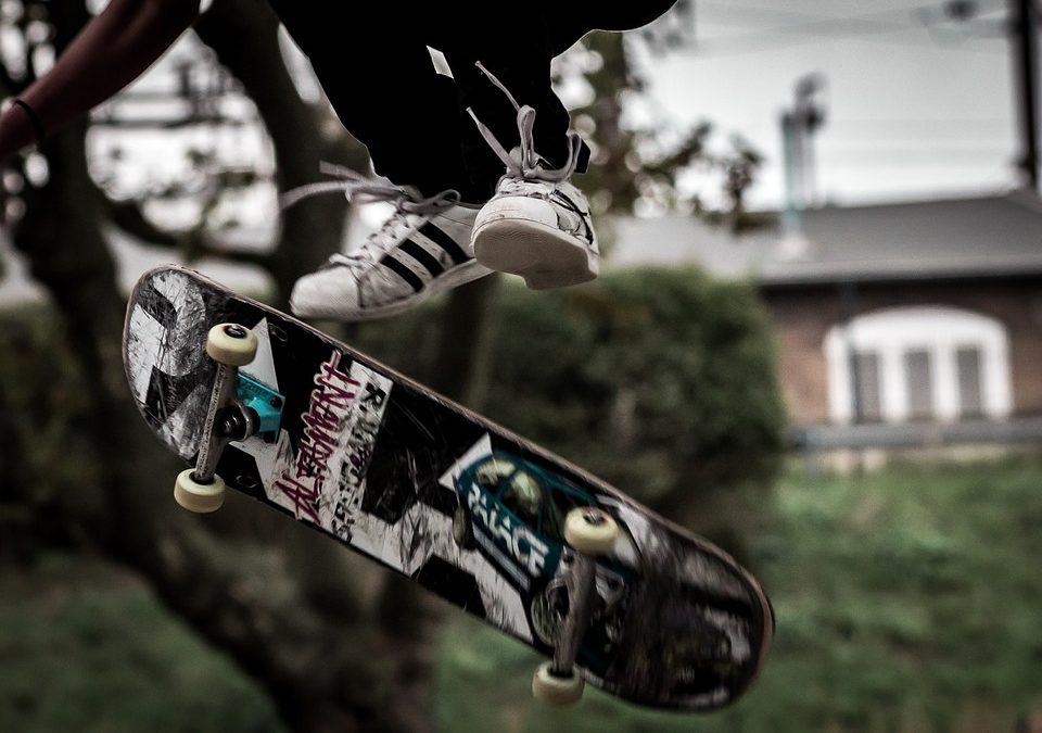 Sport de glisse : quand les deux roues traditionnels ne font plus le poids face aux nouvelles technologies
